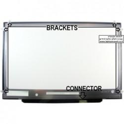 פלסטיק גב מסך אחורי למחשב נייד פוגיטסו Fujitsu LifeBook AH512 Rear Lcd Plastic - 44FH5LCJTE0