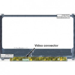 תושבת פלסטיק תחתונה למחשב נייד פוגיטסו Fujitsu LifeBook AH512 Bottom Case - CP515937-02