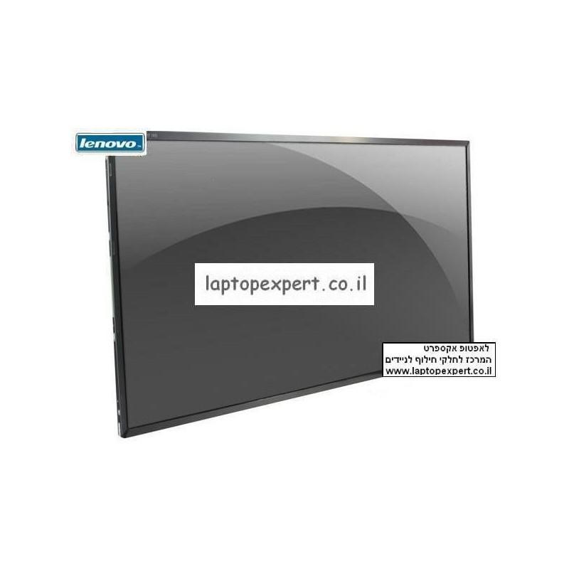 מסך להחלפה במחשב נייד לנובו Lenovo ThinkPad T430 laptop display WSXGA  1600x900 HD++ 14 0