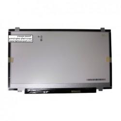החלפת מסך למחשב נייד LG Philips LP140WD2 (TL)(D2) LP140WD2-TLD2 14 WXGA++ 1600x900 Matte laptop LCD - 1 -