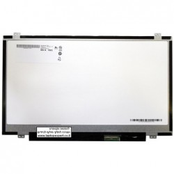 החלפת מסך למחשב נייד B140RW02 B140RW02 V.0 N140FGE-L31 1600X900 Laptop LED Screen - 1 -