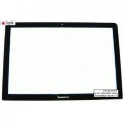 """זכוכית מסך להחלפה במחשב נייד מקבוק Macbook Pro 15"""" A1286 LCD Screen Glass Cover MB470 MC373 MC721 MD723 2009 to 2012 - 1 -"""