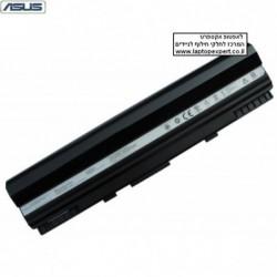 סוללה מקורית למחשב נייד אסוס ASUS A31-UL20 , A32-UL20 Eee PC 1201 1201HA 1201N UL20 UL20A UL20G PRO23 - 90-NX62B2000Y - 1 -