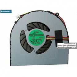 מאוורר למחשב נייד לנובו Lenovo G480 G480A G580 Laptop Cooling Fan - 1 -