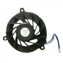 מאוורר למחשב נייד Compaq HP NC8430 NX8420 NW8440 3 PIN CPU Cooling Fan UDQF2ZR01C1N 416409-001 Heatsink 416410-001 - 1 -