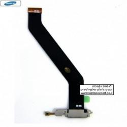 """כבל שקע טעינה לטאבלט סמסונג Samsung Galaxy Tab 10.1"""" SCH-I905 Charging Port Flex Cable - 1 -"""
