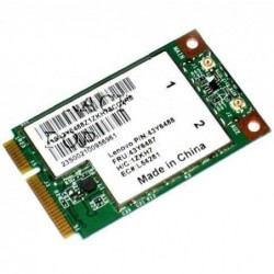 Lenovo G530 802.11b/g Mini PCI Express כ.אלחוטי - 1 -