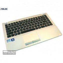 החלפת מקלדת למחשב נייד אסוס Asus U46E 14 - 1 -