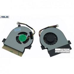 מאוורר להחלפה במחשב נייד אסוס ASUS Eee PC 1215 1215T 1215P 1215N 1215B 1215TL CPU FAN - 1 -