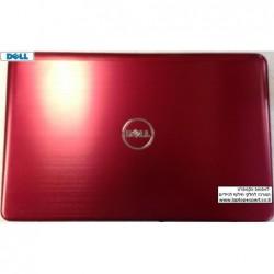 """גב מסך להחלפה במחשב נייד דל Dell Inspiron 14z - N411z  LCD Back Cover  14.0"""" LCD Rear Case - 1HJCC , 01HJCC - 1 -"""