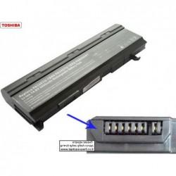 סוללה למחשב נייד טושיבה מקורית Toshiba M70 A80 A135 PA3457U-1BAS Aatellite - 1 -