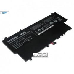 סוללה מקורית פנימית להחלפה במחשב נייד סמסונג Samsung AA-PBYN4AB 530U3B-A01 530U3B-A02 530U3C-A02 Laptop Battery - 1 -