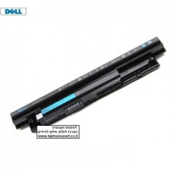 סוללה מקורית למחשב נייד דל DELL G35K4 MK1R0 MR90Y N121Y YGMTN 312-1387 312-1390 312-1392 Battery - 1 -