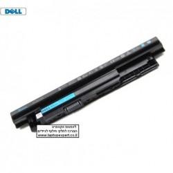 סוללה / בטריה מקורית 6 תאים למחשב נייד דל Dell Vostro 2421 2521 Laptop Battery 6 Cell - 9K1VP - 1 -