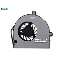 מאוורר מקורי להחלפה במחשב נייד אייסר Acer Aspire 5333 5733 5733Z Cpu Cooling Fan - 1 -