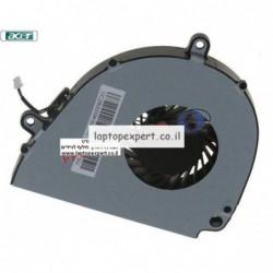 מאוורר להחלפה במחשב נייד מרעיש נכבה ACER Aspire E1-471 , E1-521 , E1-531 , E1-571 Laptop cooling fan , DC280009KS0 - 1 -