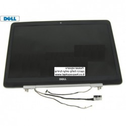 קיט מסך קומפלט להחלפה במחשב נייד דל Dell XPS 15z L511z LCD Panel Assembly M6RN4 0M6RN4, 8R78P, 08R78P, LCD NCDF3 - 1 -