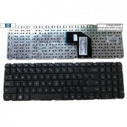 החלפת מקלדת למחשב נייד HP G6-2000, G6-2100, G6-2200, G6-2300, 697452-001 699497-001 AER36U0221 keyboard US - 1 -