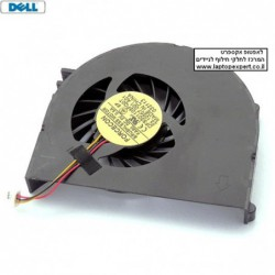 מאוורר להחלפה במחשב נייד דל Dell Inspiron N5110 Cooling Fan Laptop CPU Cooler DFS501105FQ0T - RF2M7 - 1 -
