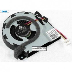 מאוורר למחשב נייד דל Dell 93YFT Vostro V130 Laptop CPU Cooling Fan - 1 -
