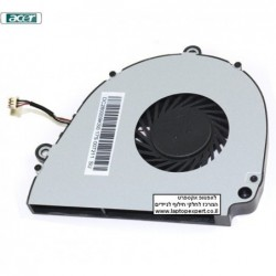 מאוורר מקורי למחשב נייד אייסר Acer Aspire V3-571 Fan DC280009KS0 Original Laptop Fan - 1 -
