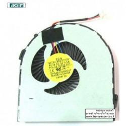 מאוורר לתיקון והחלפה במחשב נייד אייסר Acer Aspire V5 V5-571 Laptop Fan 23.10703.001 / 60.4TU01.002 - 1 -