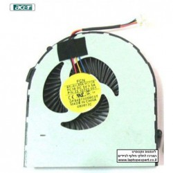 מאוורר למחשב נייד אייסר Aspire S3 S3-471 V5 V5-431 V5-471 Laptop Fan - 1 -