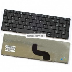 החלפת מקלדת למחשב נייד אייסר Acer Aspire 5749 5749Z Laptop Notebook Keyboard - 1 -