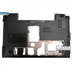 תושבת פלסטיק תחתית למחשב נייד לנובו Lenovo IdeaPad G500 G505 G510 Buttom Case FRU 90202718 - 1 -