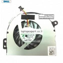 מאוורר מקורי למחשב נייד דל Dell Vostro 3450 Fan HFMH9 Original Genuine Laptop - 1 -