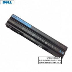 סוללה מקורית להחלפה במחשב נייד דל - 6 תאים Dell Vostro 3460 , 3560 Laptop Battery 8P3YX , 312-1311, 8858X - 1 -
