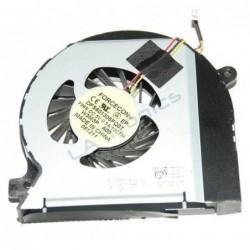 מאוורר להחלפה במחשב נייד דל Dell XPS 15 L502X Fan W3M3P Original Genuine Laptop - 1 -