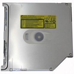 צורב להחלפה במחשב נייד מקבוק פרו לדגמים Macbook Pro SATA DVD+RW UJ898A for Unibody A1278 A1286 A1297 Replace GS23N GS31N - 1 -