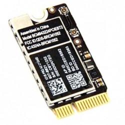 כרטיס רשת להחלפה במחשב נייד אפל מקבוק אייר MacBook Air (Late 2010 / Mid 2011 / Mid 2012) AirPort / Bluetooth Board - 1 -