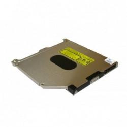 כונן צורב להחלפה במחשב נייד מקבוק Macbook Pro A1278 A1286 Superdrive GS21N 9.5mm SATA UltraSlim Slot Loading - 1 -