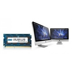 שידרוג זיכרון למחשב אפל איימק iMac Memory specifications and upgrades - 1 -