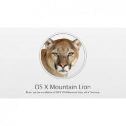 התקנת מערכת הפעלה חדשה למחשב אפל Mac OS X Mountain Lion / Snow Leopard / OS X Mavericks - 1 -