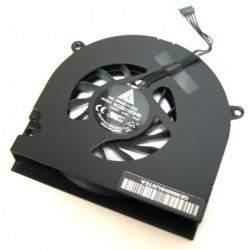 מאוורר להחלפה במחשב נייד מקבוק Apple Macbook Fan for A1342 - 661-5418 , 922-9530 - 1 -