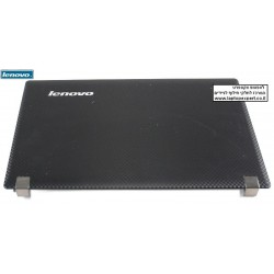 גב מסך למחשב נייד לנובו Lenovo Ideapad S10-3 LCD Back Cover 10.1 Black Antenna Cables 32FL5LCLV00 Laptop - 1 -