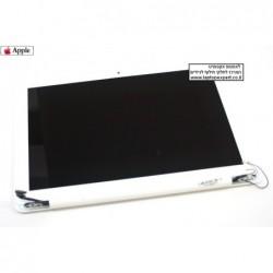 קיט מסך קומפלט בצבע לבן להחלפה במחשב נייד אפל Macbook A1342 Display Assembly  - 661-5588 - 1 -