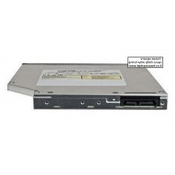 צורב סלים דגם חדש H.L 9.5MM Slim SATA GU70N DVD Writer DVD+/-RW Super Multi laptop optical drive - 1 -