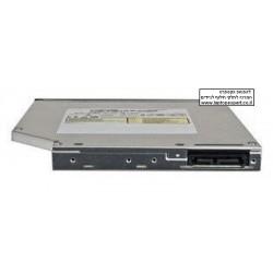 צורב סלים 9.5 מילימטר להחלפה במחשב נייד דל Dell Latitude E6320 E4310 E6400 E6410 E6510 - 9.5mm thin SATA Drive - 1 -