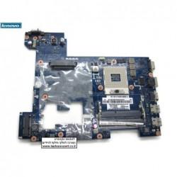 לוח אם ראשי להחלפה במחשב נייד לנובו Lenovo G580 Motherboard Main Board QIWG5_G6_G9 LA-7982P 4EMFG:223 - 1 -