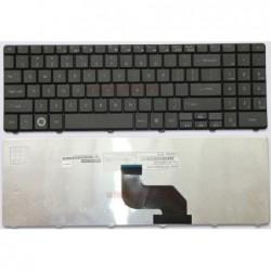 החלפת מקלדת למחשב נייד אייסר Acer Aspire 5334 5734 5734Z eMachines E527 E727 Laptop Keyboard - 1 -