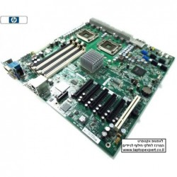 לוח להחלפה בשרת HP 461511-001 ProLiant ML150 DL180 G5 Motherboard System Board 450054-001 - 1 -