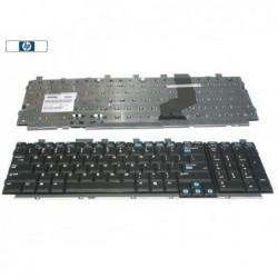 יבואן חלקים למחשבים ניידים - מקלדת למחשב נייד HP Pavilion DV8000 Laptop Keyboard 403809-BB1 , 403809-001 - 1 -