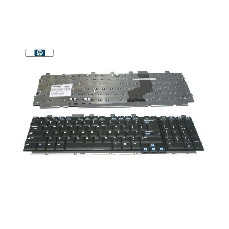 HP Pavilion dv6000 LCD Rear Case מכסה פלסטיק אחורי
