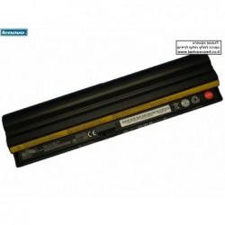 סוללה מקורית 6 תאים למחשב נייד לנובו Lenovo ThinkPad X100e X120e Battery 6 Cell - 42T4841 42T4843 - 1 -