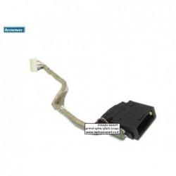 שקע טעינה למחשב נייד לנובו Lenovo ThinkPad X1 Carbon Jack- DC For Laptop - 50.4RQ01.001 - 1 -