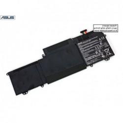 """תושבת פלסטיק תחתונה למחשב נייד אסוס ASUS 11.6"""" VivoBook X202E Genuine Matte Bottom Case 13GNFQ1AP010-2"""